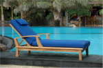 furniture kursi santai kayu jati jepara