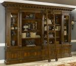 Bookcase Jati 012