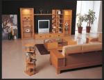 Bookcase Jati 014