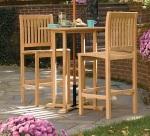 furniture taman rumah, set meja bar jati, furniture jepara, eksportir mebel di jepara, patner kerja perusahaan ekspor mebel,