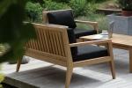 Set sofa garden jati Singapore