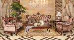 furniture sofa tamu mewah model Brick by CV. Furniture Jepara,