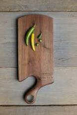 Talenan kayu modern 06