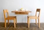 Set Kursi cafe kayu jati fj-133