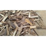 Sale Firewood teak from jepara Indonesia