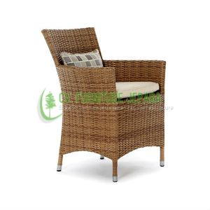 Kursi Teras Rattan Wicker Queenstown 02
