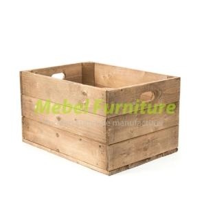 pallet box wood